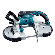 Picture for category Portable Band Saws