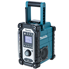 Picture for category Job Site Radios
