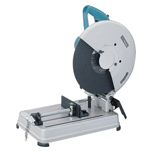 Picture of PORTABLE CUT OFF 355MM W/WHEEL