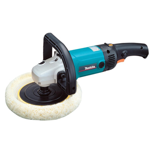 Picture of SANDER 180MM