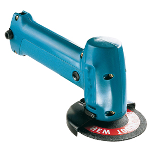Picture of CORDLESS GRINDER 100MM