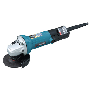 Picture of 9533BL 100MM DISC GRINDER SLIM TYPE