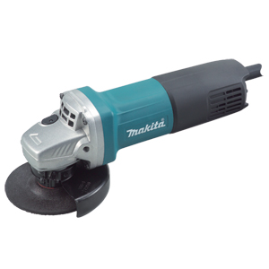 Picture of ANGLE GRINDER 710W