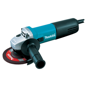 Picture of ANGLE GRINDER 125MM
