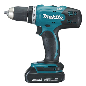 Picture of LI-ON CORDLESS DRILL