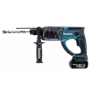 Picture of CORDLESS ROTARY HAMMER 20MM