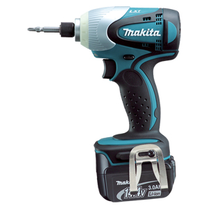 Picture of CORDLESS IMPACT DRIVER 14.4V BATTERY+CHA
