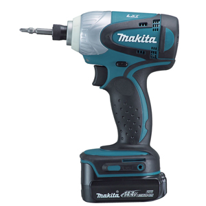 Picture of LI-ION CORDLESS IMPACT DRIVER
