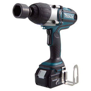 Picture of LI-ON CORDLESS IMPACT WRENCH