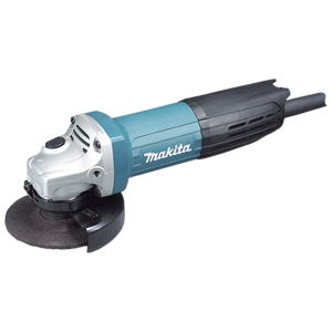 """Picture of ANGLE GRINDER 100MM 4"""" SLIM"""