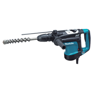 Picture of ROTARY HAMMER SDS-MAX40 MM(AVT)