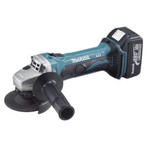 Picture of LI-ON CORDLESS GRINDER