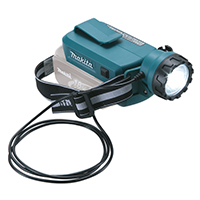 Picture of RCEHARGEABEL FLASH LIGHT
