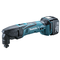 Picture of 14.4 V CORDLESS MULTI TOOL
