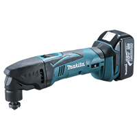 Picture of 18 V CORDLESS MULTI TOOL