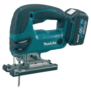 Picture of CORDLESS JIG SAW