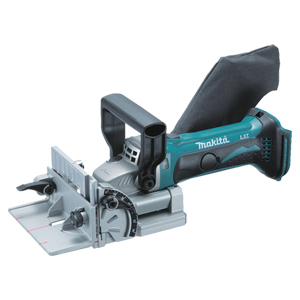 Picture of CORDLESS PLATE JOINER