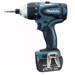 Picture of 4 MODE IMPACT DRIVER
