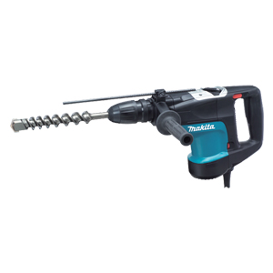 Picture of ROTARY HAMMER SDS-MAX40 MM