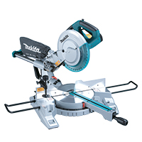Picture of SLIDE MITER SAW 10""