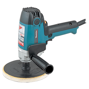 Picture of POLISHER 180MM