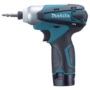 Picture of LI-ON IMPACT DRIVER W/BATTERY