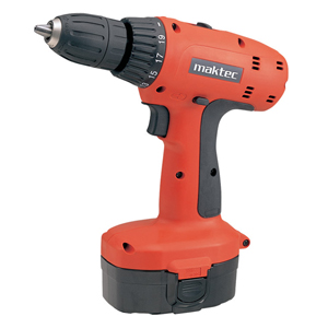 Picture of MT065SK2 CORDLESS DRIVER DRILL 18V