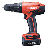 Picture of 14.4 V HAMMER DRIVER DRILL
