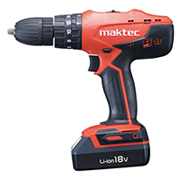 Picture of 18 V HAMMER DRIVER DRILL
